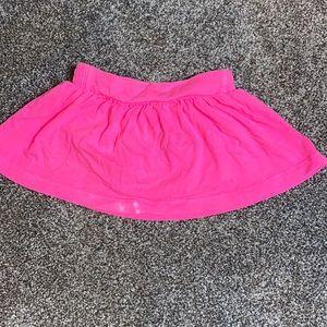 OshGosh baby girl skirt